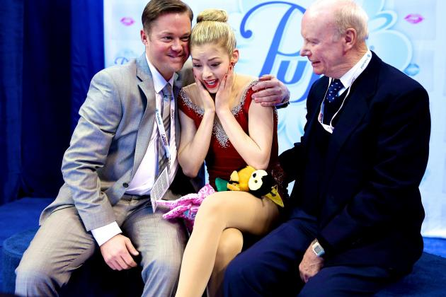 US Figure Skating Championship: Who Will Be America's Darling at 2014 Olympics?