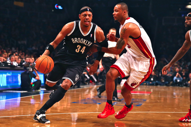 Miami Heat vs. Brooklyn Nets: Live Score and Analysis