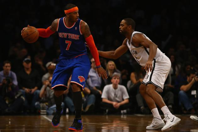 Buying or Selling Knicks and Nets Recent Hot Stretches?