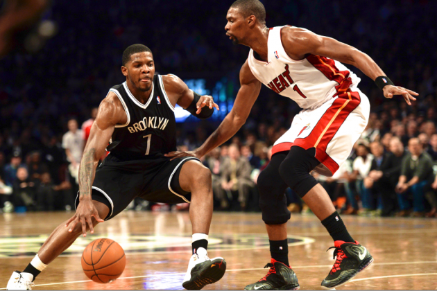 Miami Heat vs. Brooklyn Nets: Postgame Grades and Analysis