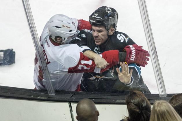 San Jose Sharks Get Penalty Rescinded by NHL