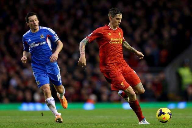 Liverpool Transfer News: Daniel Agger Right to Reject Latest Loan Discussions