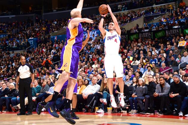 Lakers Suffer Humiliating 36-Point Loss to Clippers