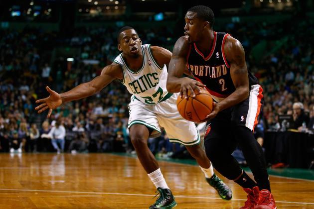 Boston Celtics vs. Portland Trail Blazers: Live Score and Analysis