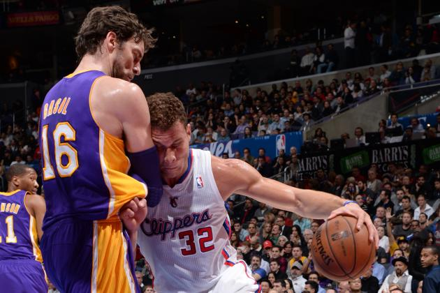 It's Time for Los Angeles Lakers to Follow Clippers' Blueprint