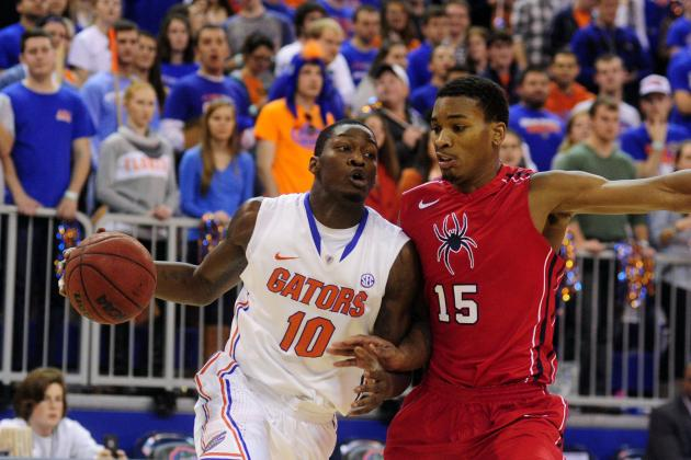 Florida Basketball: Why 'DoeDoe' Is the Key to Success for Injury-Plagued Gators