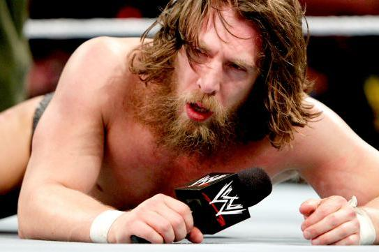 Analyzing Daniel Bryan's Road to 2014 WWE Royal Rumble