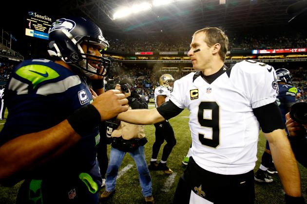 Saints vs. Seahawks: Live Game Grades and Analysis for Seattle