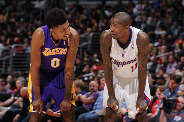 Nick Young on Clippers: 'Let's See How It Comes Down in the Postseason'