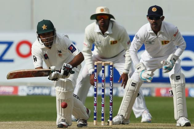 Pakistan vs. Sri Lanka, 2nd Test, Day 4: Video Highlights, Scorecard and Report
