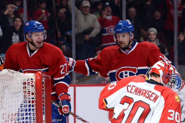 How the Montreal Canadiens Must Adjust Without Alex Galchenyuk