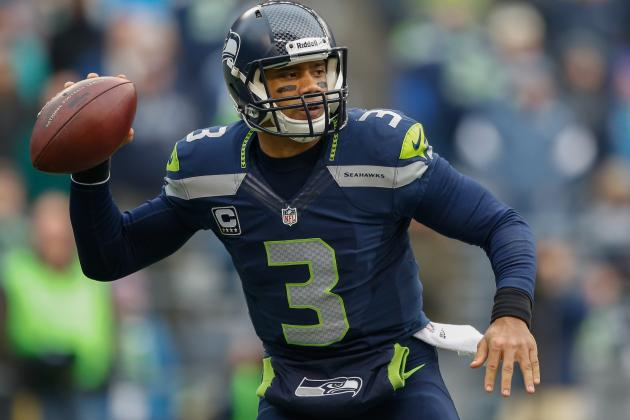 NFL Playoffs 2014: Last-Minute Betting Guide for Divisional Round