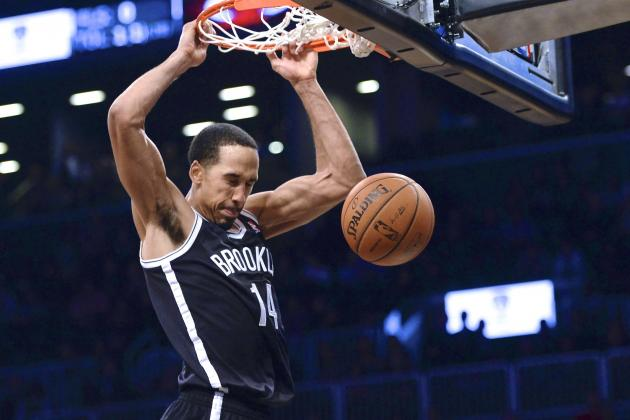 The Shaun Livingston Renaissance Is Really Happening
