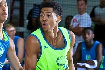 Tyler Dorsey to Arizona: Wildcats Land 5-Star SG
