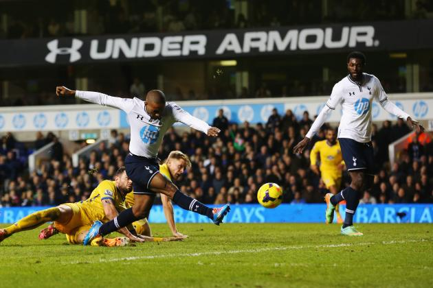 Tottenham Hotspur vs. Crystal Palace: Score, Grades and Post-Match Reaction
