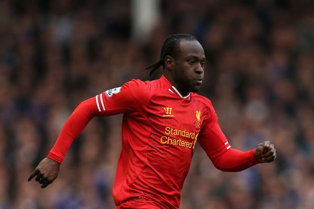 Liverpool Transfer News: Brendan Rodgers Should Cut Victor Moses Ties