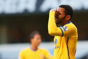 GIF: Crystal Palace's Jason Puncheon Takes Awful Penalty vs. Tottenham