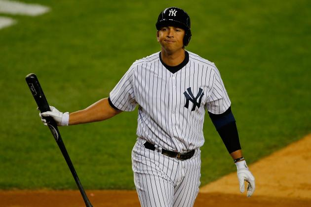 Twitter Reacts to Alex Rodriguez's Biogenesis Appeal Verdict