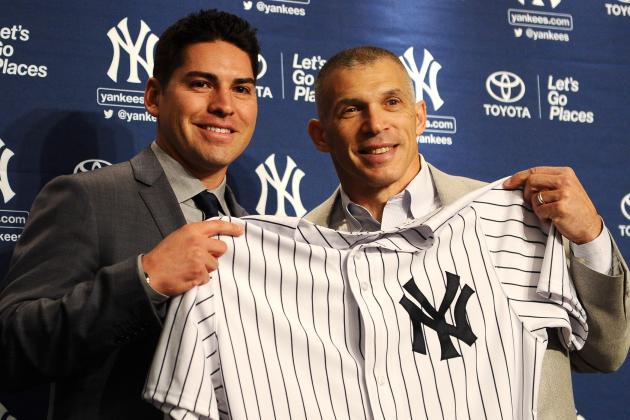 Why the Yankees and Nationals Won't Miss the Playoffs in 2014