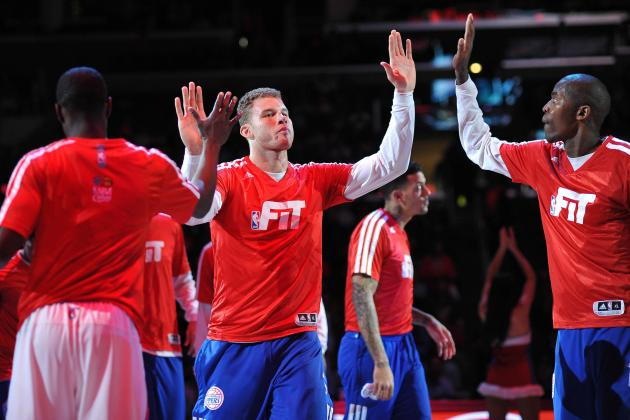 Chris Paul's Absence Will Be Blessing in Disguise for LA Clippers