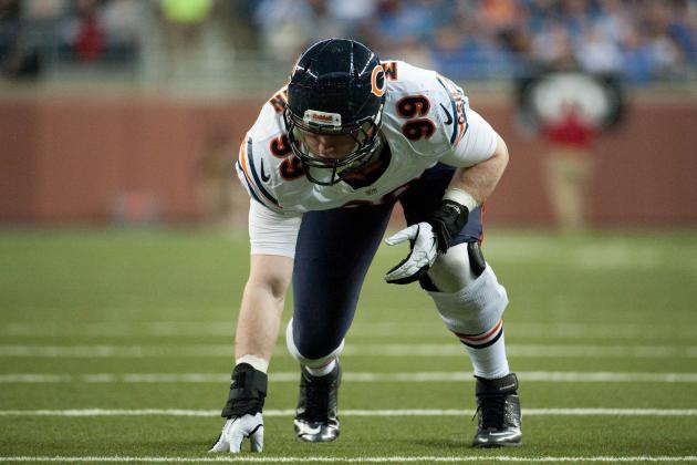How Chicago Bears Can Get the Most Out of Shea McClellin in 2014-15