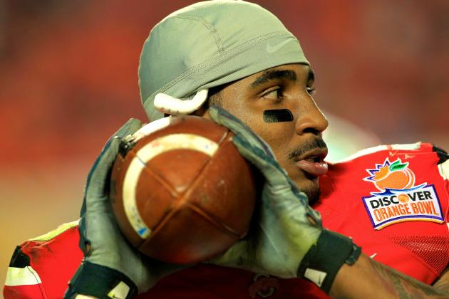 Ohio State Football: What Braxton Miller's Return Means for Buckeyes Offense