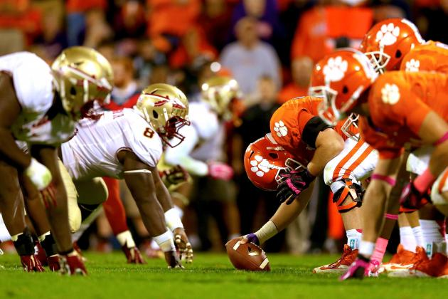 With Notre Dame Fortifying, FSU Holding National Title, Is ACC Finally Back?