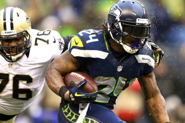 Saints vs. Seahawks: Score, Grades and Analysis from 2014 Divisional Game