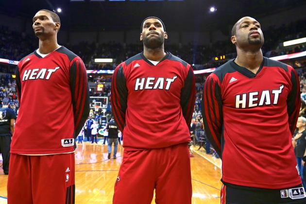 Does the Regular Season Mean Anything to Miami Heat at This Point?