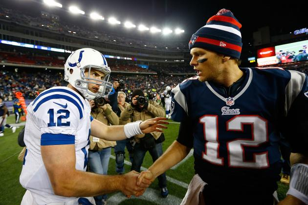 Colts vs. Patriots: Live Grades and Analysis for New England