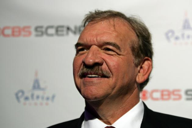 Dan Dierdorf Enters Retirement from Broadcasting Career After Colts vs. Patriots