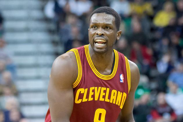 Luol Deng Trade Brings Hope to Disappointing Cavaliers