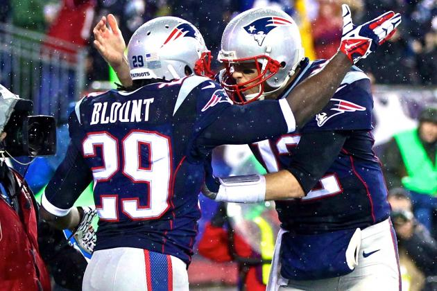 Well-Rounded Patriots Written off but Ready for Super Bowl Run