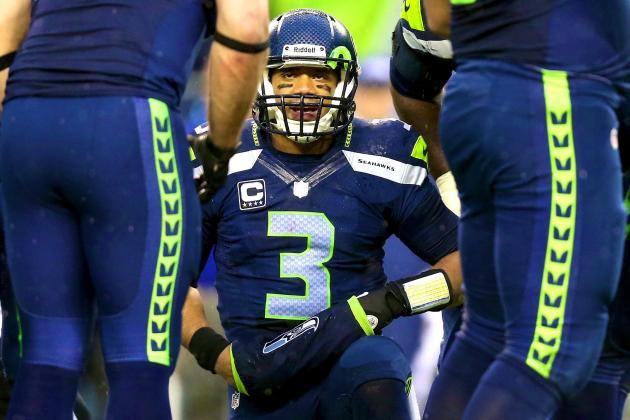 With Everything Set for Super Bowl Run, Seahawks Need Russell Wilson to Step Up