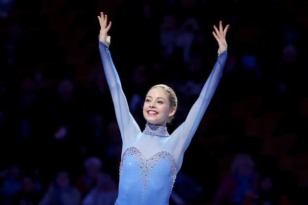 A Star Is Born: Teen Phenom Gracie Gold Wins 2014 US Figure Skating Championship