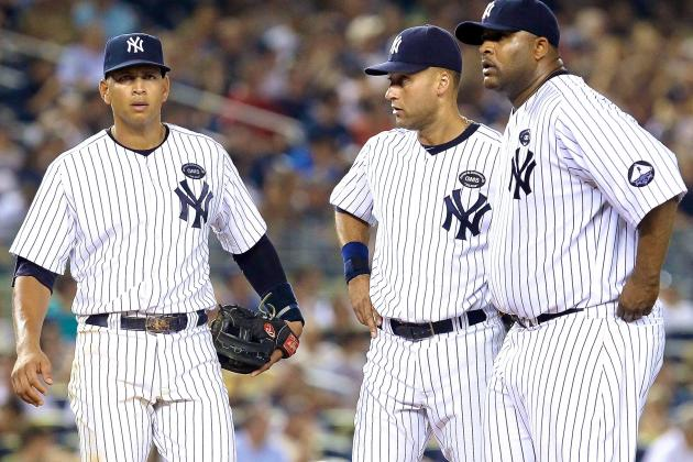 How A-Rod's 162-Game Ban Impacts Yankees 2014 Roster, Payroll, Offseason Plan