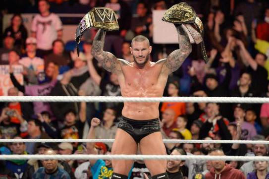 Report: WWE Set to Unify Yet More Championships in Near Future?