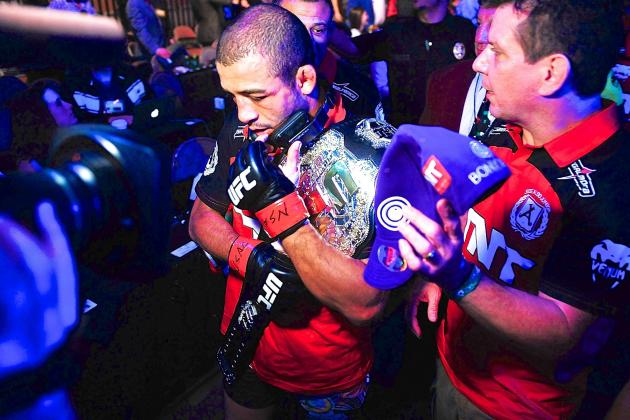 Can Jose Aldo Be a Global UFC Superstar?