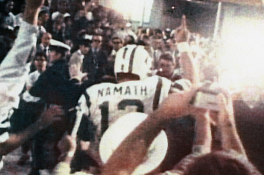 Forty-five years ago: Super Bowl champs