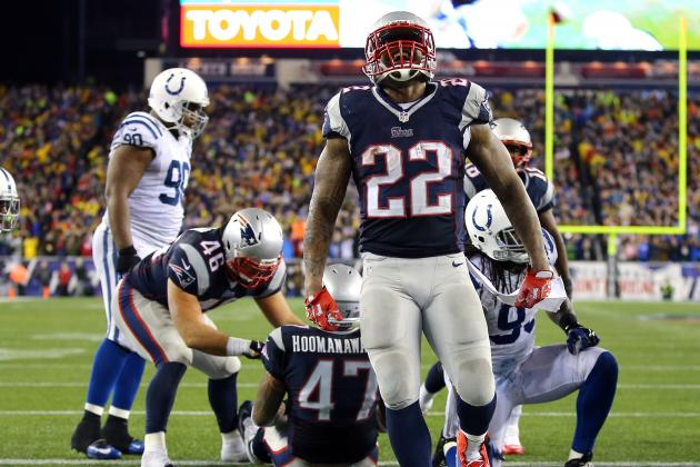 Borges: Pats Drop the Hammer with Old-Style Approach
