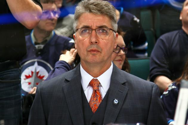 Updates on Claude Noel's Firing and Paul Maurice's Hiring by Winnipeg Jets