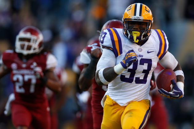 LSU Football: The Blueprint for a Perfect Offseason