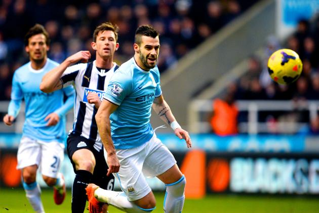 Newcastle United vs. Manchester City: Score, Grades and Post-Match Reaction