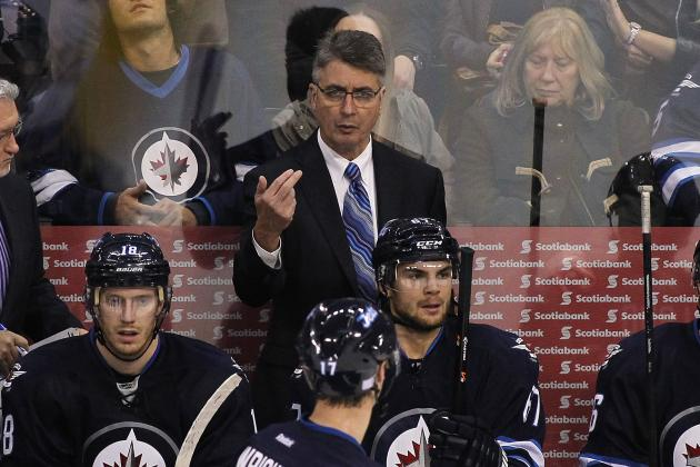 Winnipeg Jets Fire Claude Noel, Hire Paul Maurice: Will It Matter?