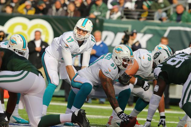 Miami Dolphins' Most Pressing Needs Heading into the 2014 NFL Draft