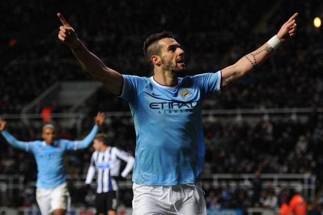 Premier League Week 21 Standout Stats: Streaky Strikers, Hat-Tricks and More