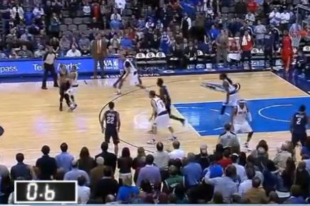 Did NBA Referees Miss Crucial Last-Second Foul in Pelicans-Mavericks Game?