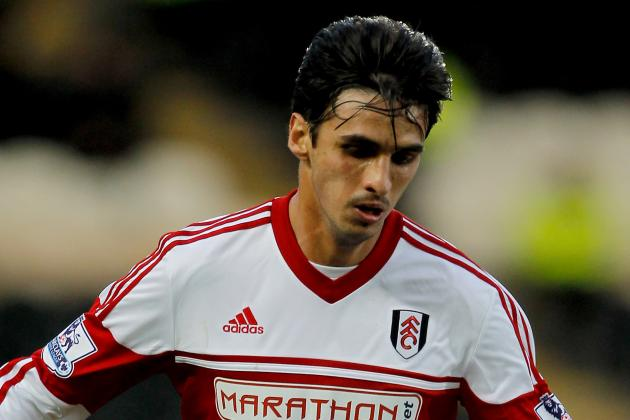 Bryan Ruiz Set to Make PSV Move