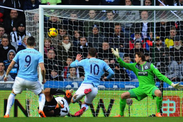 Premier League Results Week 21: Highlighting Weekend's Most Important Scores