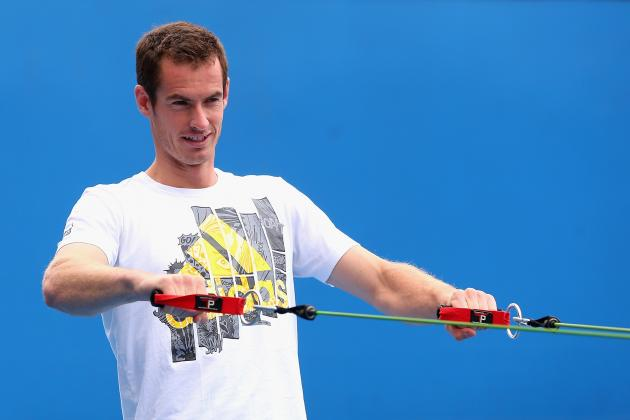 Andy Murray Must Build Confidence Early to Make Deep 2014 Australian Open Run